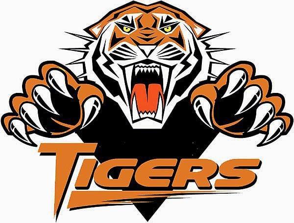 USD 377 Tigers