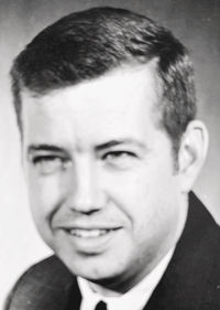 McCracken, Howard D. 1944-2019