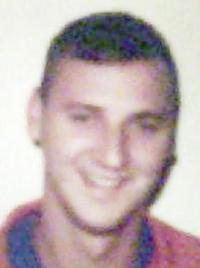 Harvey, Christopher E. 1971-2021