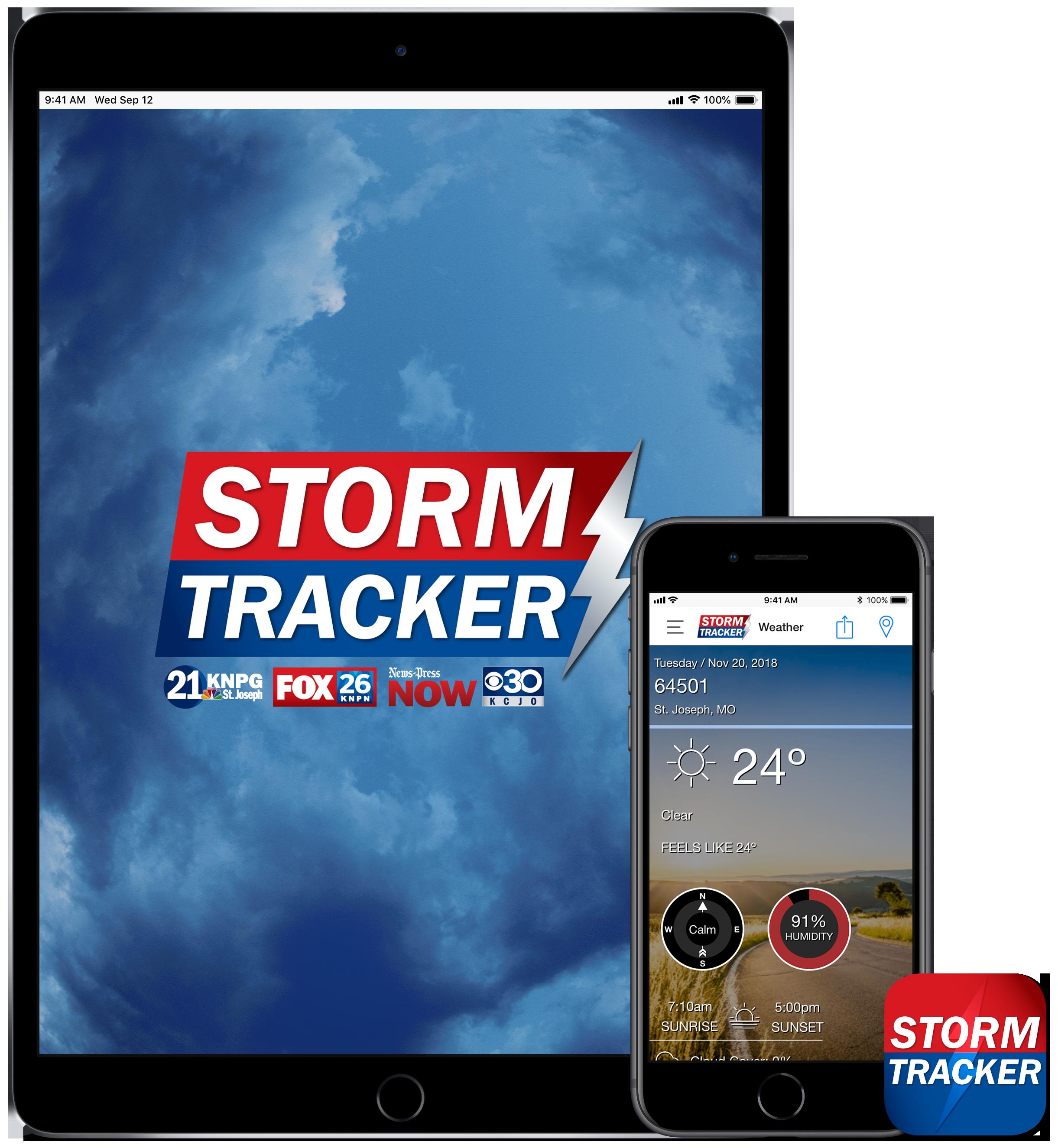 StormTracker26Device