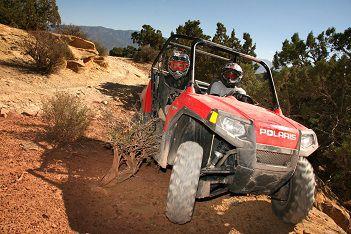 Rocky Mountain ATV UTV Jamboree