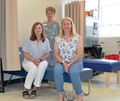 ACS School Nurses