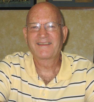 Jim Buford