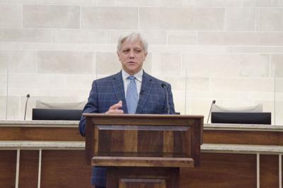 Mayor Ron Anders