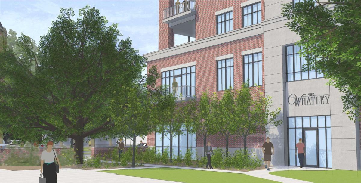 Five-story retail, luxury condo development coming to downtown ...