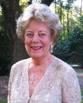 Betty Burgess