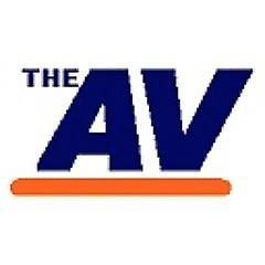 The Auburn Villager logo
