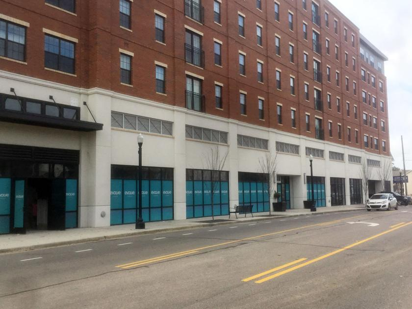 The Evolve Fully Leases Ground Floor Retail Spaces News Auburnvillager Com