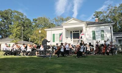 Auburn Community Orchestra