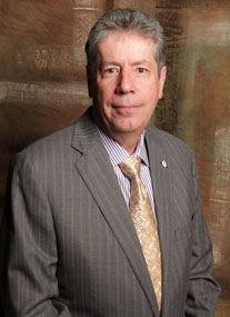 Jim Buston