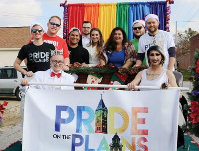 Pride on the Plains