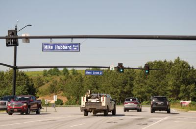 Mike Hubbard Boulevard