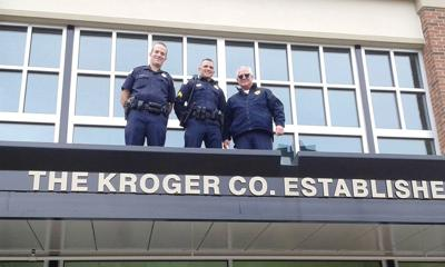 Cops on Top