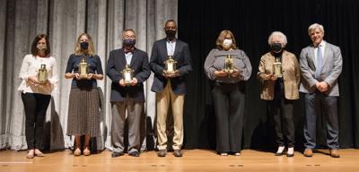 Mayor's Lamplighter Awards
