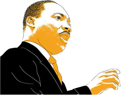 Martin Luther King Jr Week To Feature Speakers Service