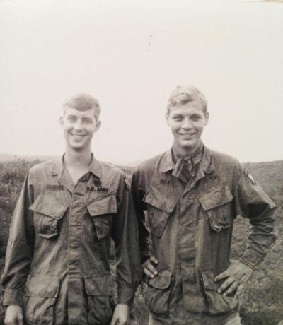 Army medic to be honored for service during Vietnam War