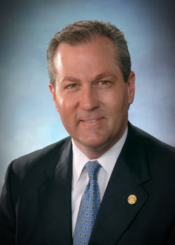 Mike Hubbard