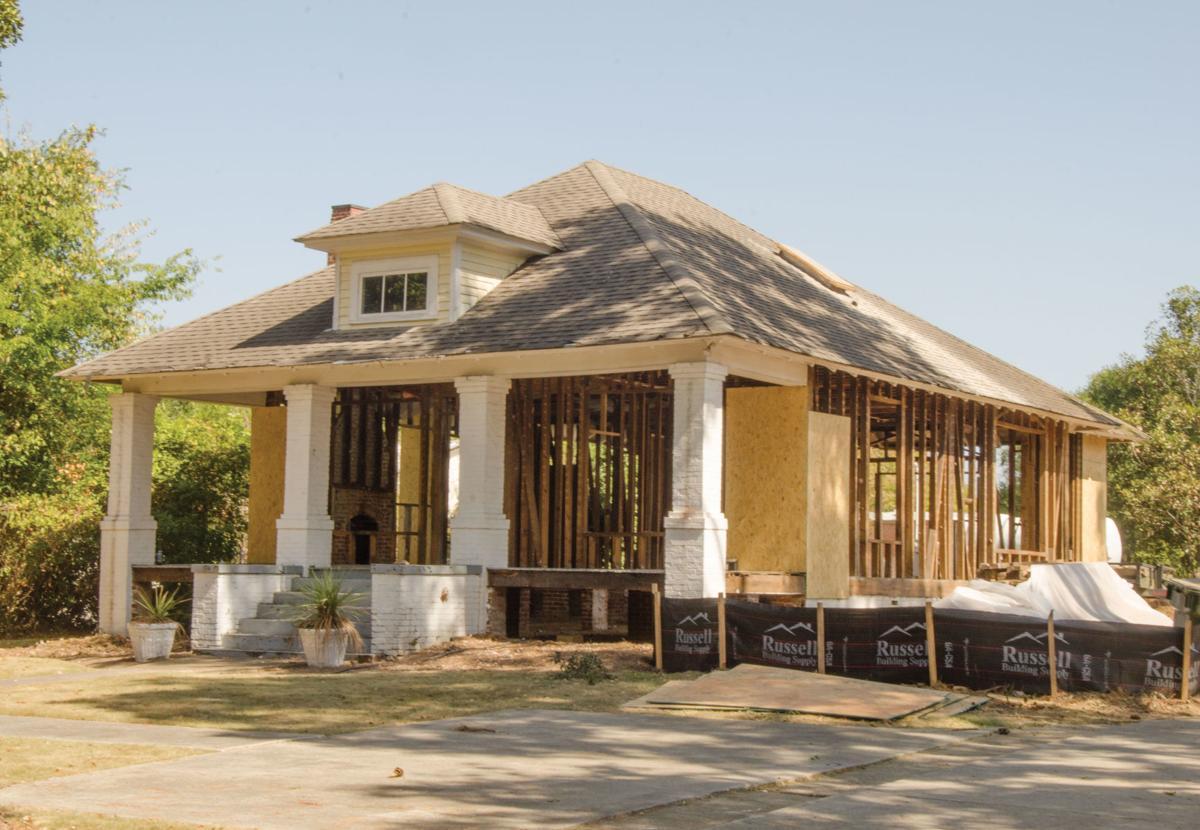 Champion House