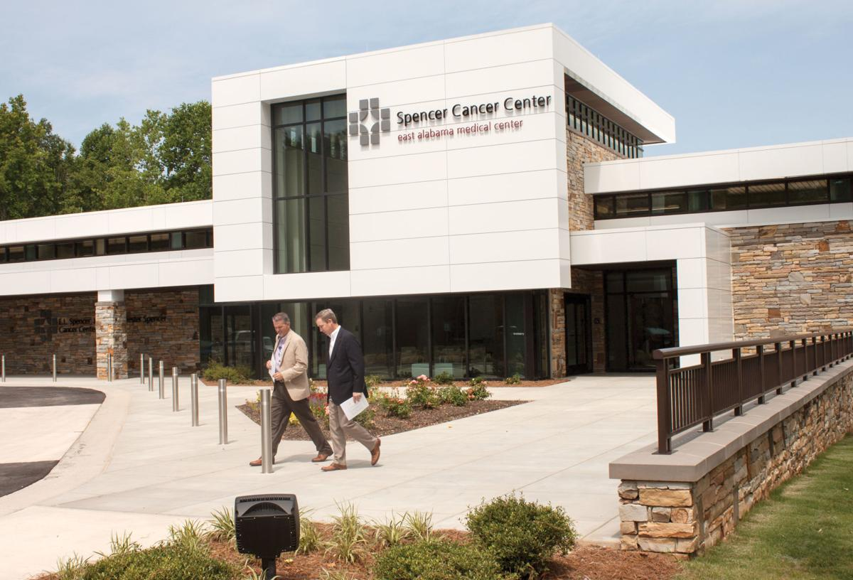 Spencer Cancer Center