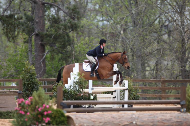 Sec Championship Au Equestrian The Auburn Villager Photos