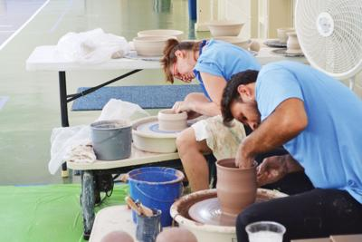 Day in Clay 2021