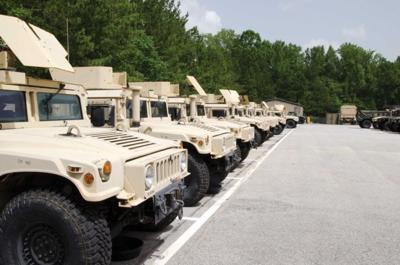 National Guard Armory home to Special Forces unit | News