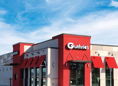 Guthrie's