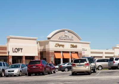 Auburn Mall