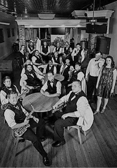 Auburn Knights Orchestra