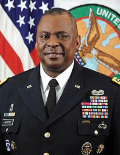 Gen. Lloyd J. Austin