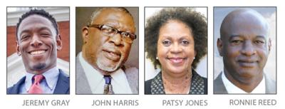 District 83 primaries