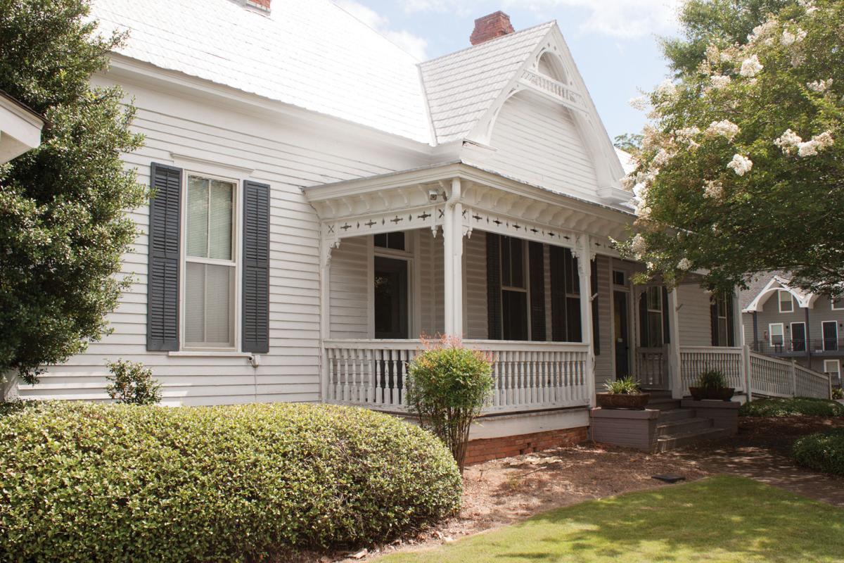 Cullars house