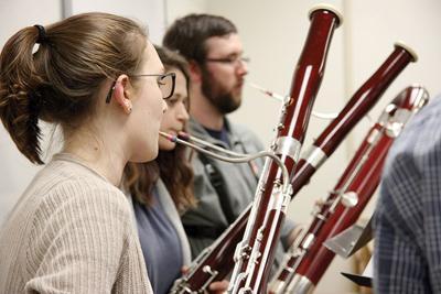 Double Reed Ensemble