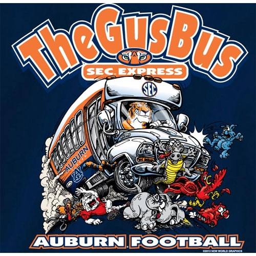 Image result for Gus Bus