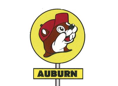 Buc-ee's Auburn