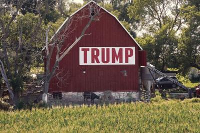 Trump Ethanol