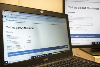 Medicare Drug Plans