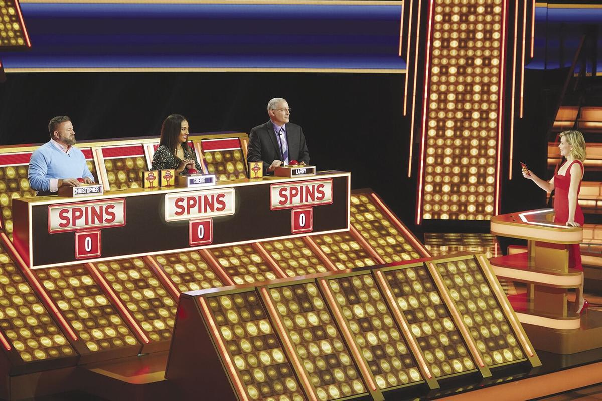 Press Your Luck 1