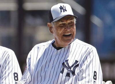 Obit Eddie Robinson Baseball