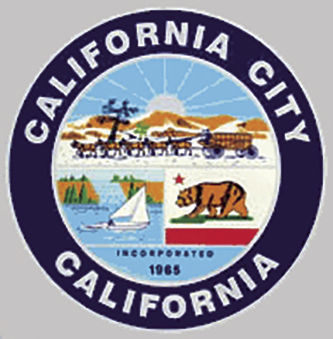 Cal City logo