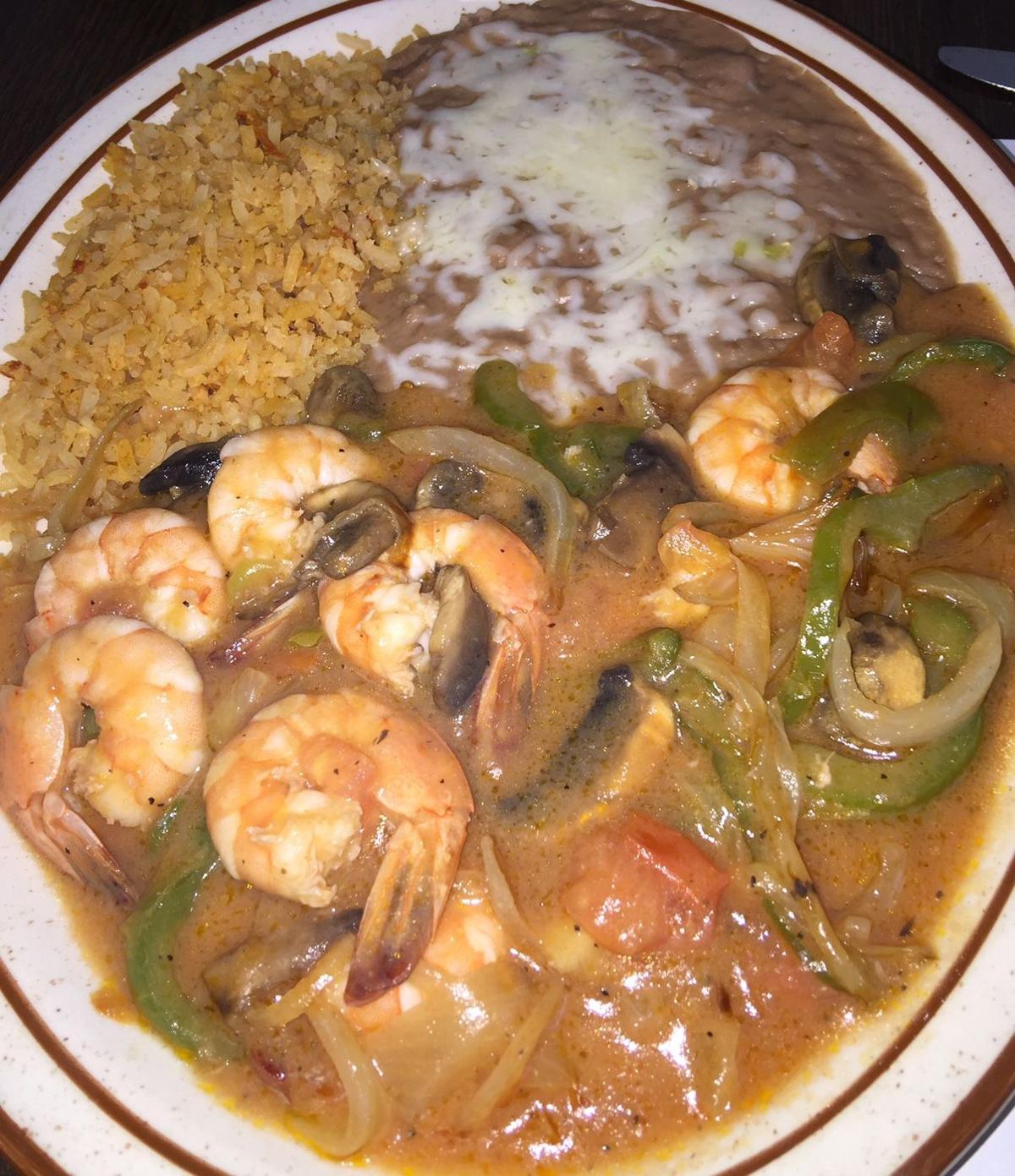 Los Chiles Mexican Restaurant