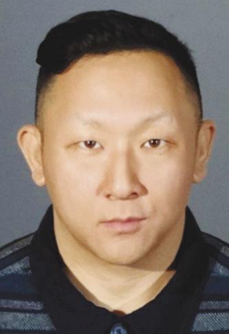 Police Impersonator Arrest