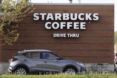 Starbucks-Results