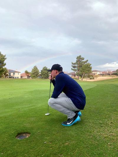 Quartz Hill golf