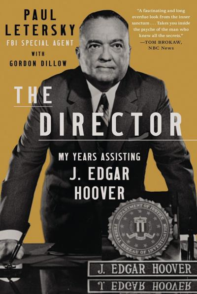 Book Review - The Director
