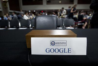 Tech Government Oversight