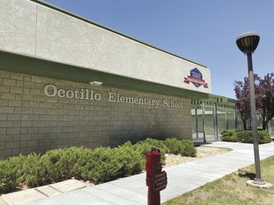 Palmdale School District — Ocotillo Elementary