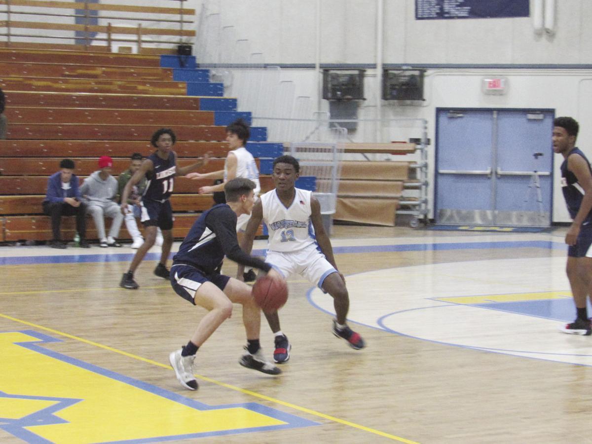 lancaster basketball