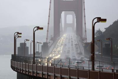 Golden Gate Bridge Toll Rise