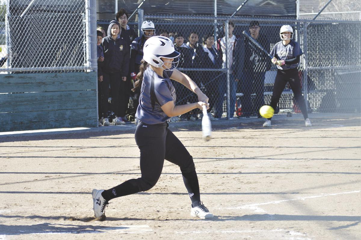 Knight-Lancaster softball 1